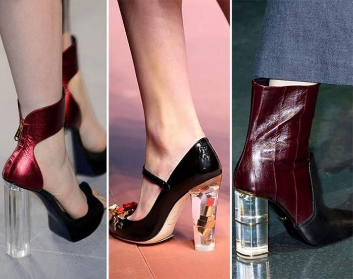 Модная обувь может повредить вашему здоровью