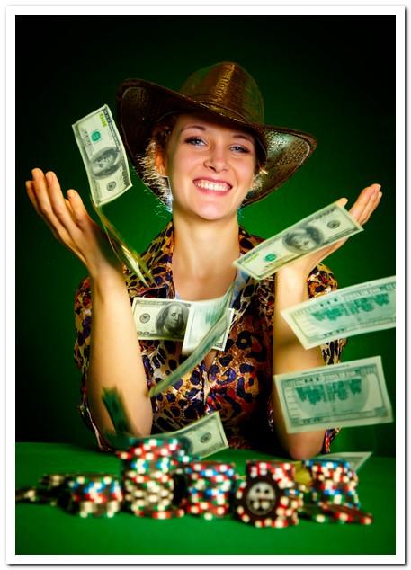 что такое приветственный бонус казино
