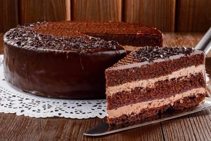 """alt=""""Быстрый шоколадный торт """"/2835299_Izmenenie_razmera_Bistrii_shokoladnii_tort (700x466, 62Kb)"""