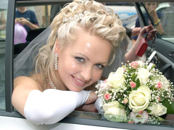 Сколько раз можно выходить замуж?