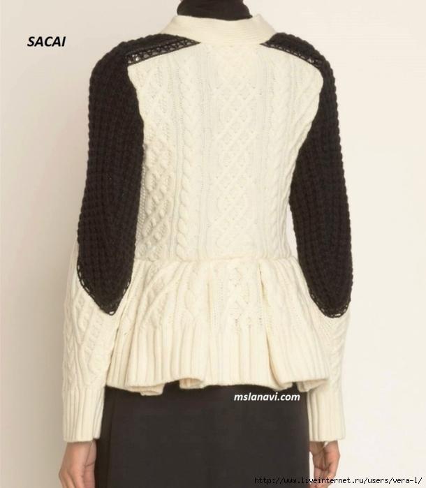 Вязаный-жакет-спицами-от-SACAI-спинка-893x1024 (610x700, 182Kb)