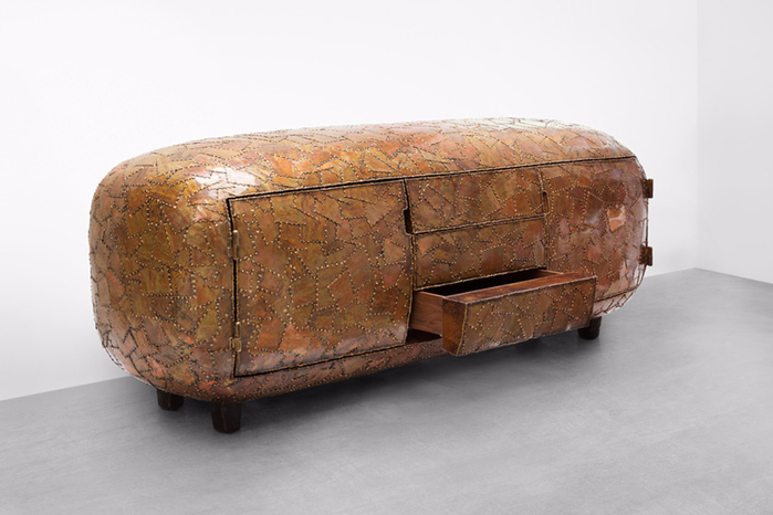 стильная мебель Maarten Baas 2 (700x466, 246Kb)