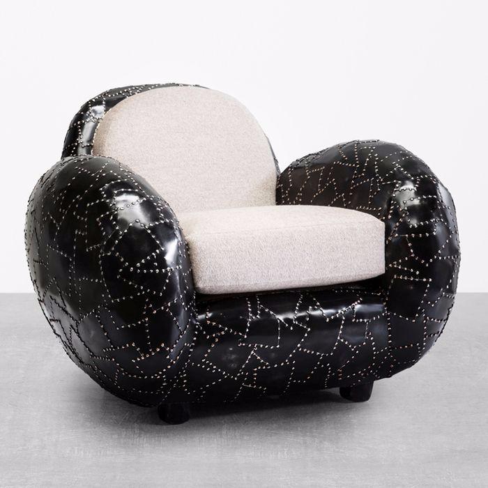 стильная мебель Maarten Baas 4 (700x700, 228Kb)