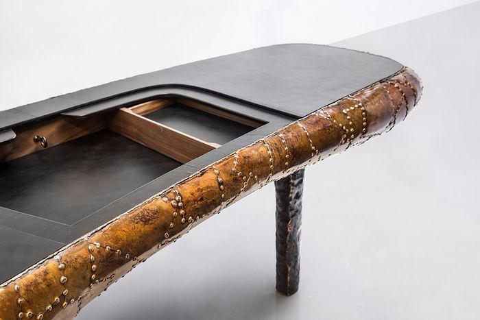 стильная мебель Maarten Baas 8 (700x467, 169Kb)