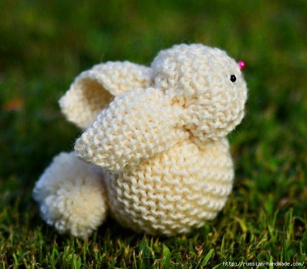 Кролик амигуруми крючком. Очень легко (1) (633x554, 209Kb)