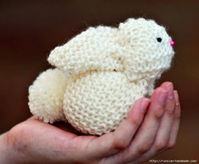 Кролик амигуруми крючком. Очень легко (3) (700x576, 221Kb)