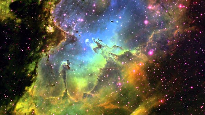 Туманность Орла 3 (700x393, 370Kb)