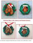 ������ Christmas bear pin_1 (404x525, 203Kb)