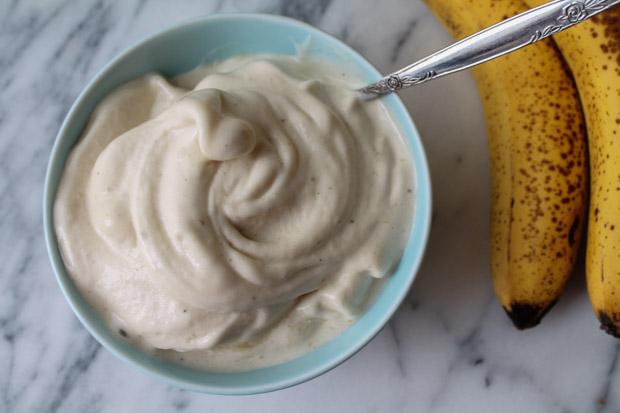 Как сделать мороженое банан 477