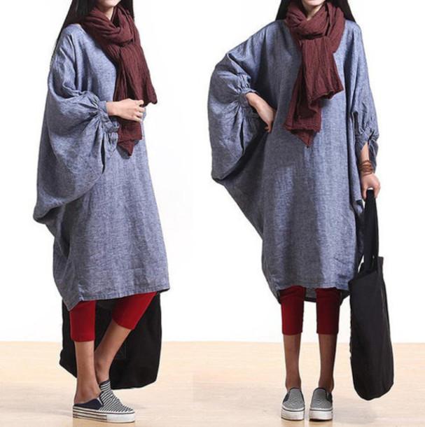 kwnt6f-l-610x610-dress-loose+dress-gray-gray+dress (607x610, 83Kb)