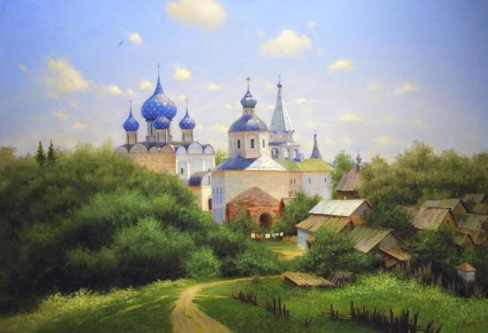 xudozhnik_Aleksandr_Milyukov_xramy_06-e1457585660360 (700x478, 252Kb)
