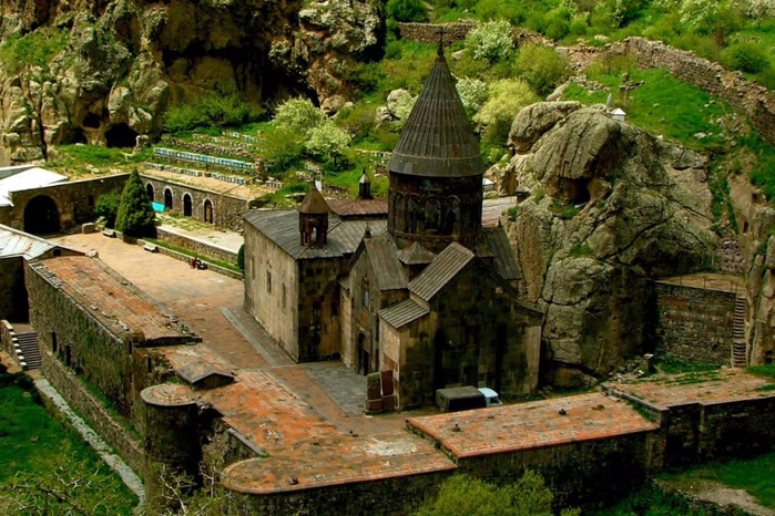 Исторические путешествия. Архитектура. Древности.