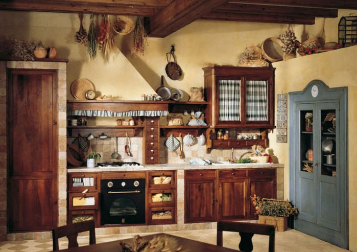 country-style-in-the-kitchen (700x493, 383Kb)