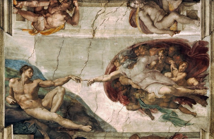 Michelangelo-Artists-3_1024x768 (700x455, 382Kb)