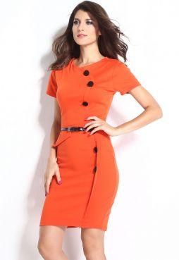 Удлиненное платье выше колена с запахом на левую сторону/5946850_18955_4 (254x369, 10Kb)