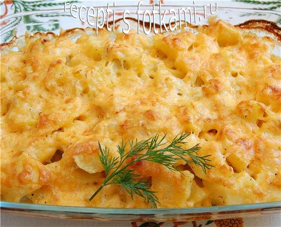 Филе из курицы с картофелем пошаговый рецепт с
