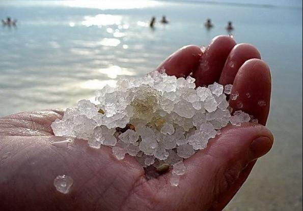 соли в суставах народные средства