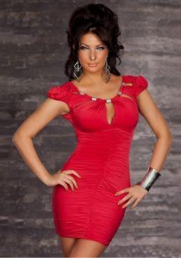 Короткие женские платья с коротким рукавом/5946850_6003_1 (260x369, 15Kb)