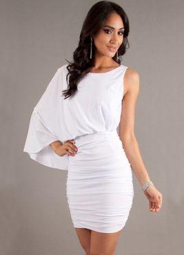 Модное белое короткое асимметричное платье/5946850_9536_1 (267x369, 10Kb)