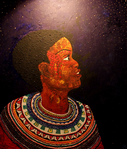 Превью African night (60С…70). (592x696, 359Kb)