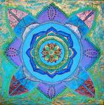 Превью Mandala Soul Healing (40С…40). (695x700, 658Kb)