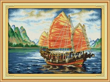 Корабли вышивка крестом картины/5946850_17611_1 (360x271, 59Kb)