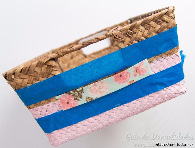 Декорирование плетеных корзинок (10) (626x474, 202Kb)
