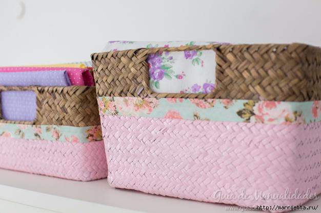 Декорирование плетеных корзинок (14) (626x417, 158Kb)