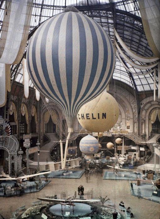 париж в начале 20 века фото 2 (510x700, 444Kb)