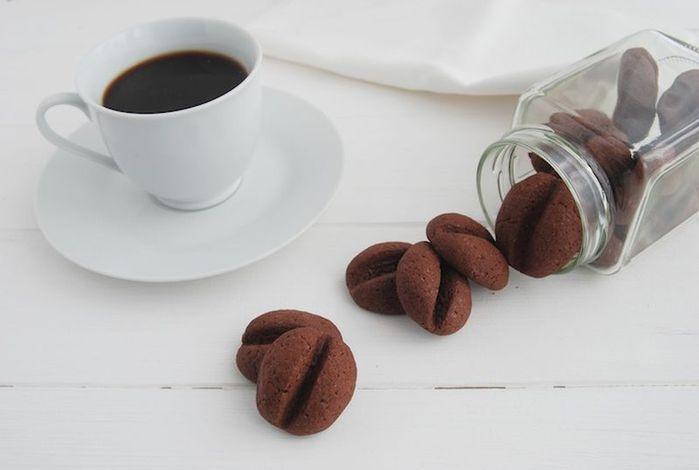Печенье за 15 минут - 4 рецепта