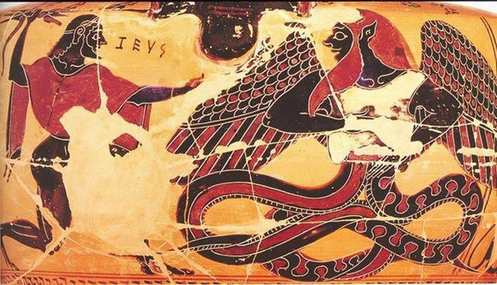Славянский Чернобог, арабский Иблис и другие самые плохие парни в мифологии