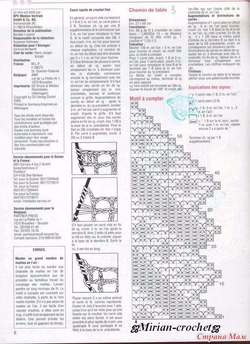 дорожка схема (509x700, 370Kb)