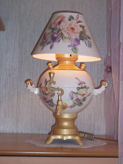 Лампа (525x700, 380Kb)