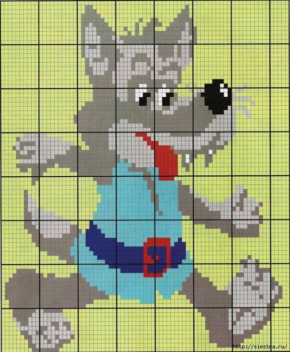 детские схемы для вышивки5 (575x700, 365Kb)