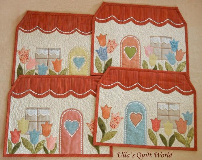 Пасхальные идеи от Ulla's Quilt World (5) (700x554, 497Kb)