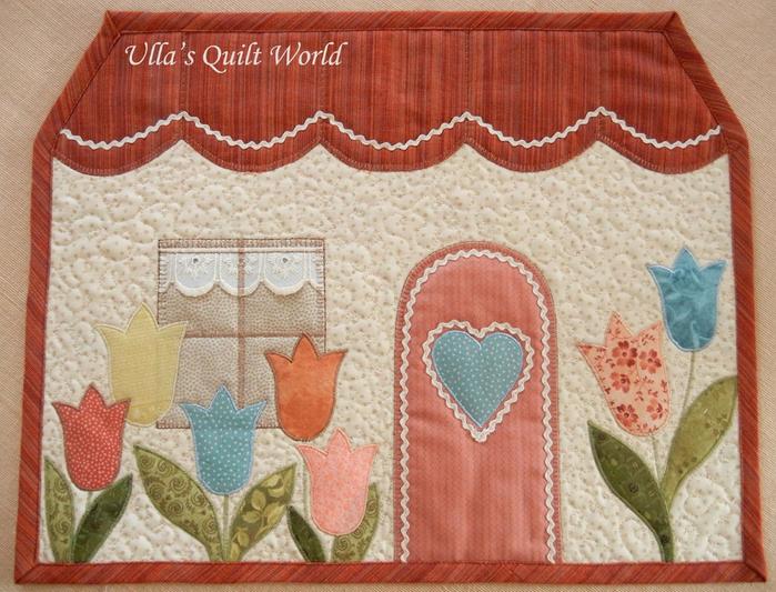 Пасхальные идеи от Ulla's Quilt World (13) (700x533, 475Kb)