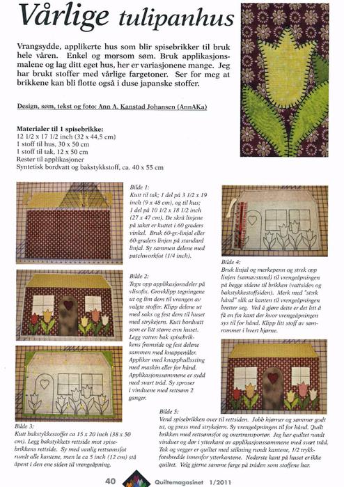 Пасхальные идеи от Ulla's Quilt World (19) (494x700, 375Kb)