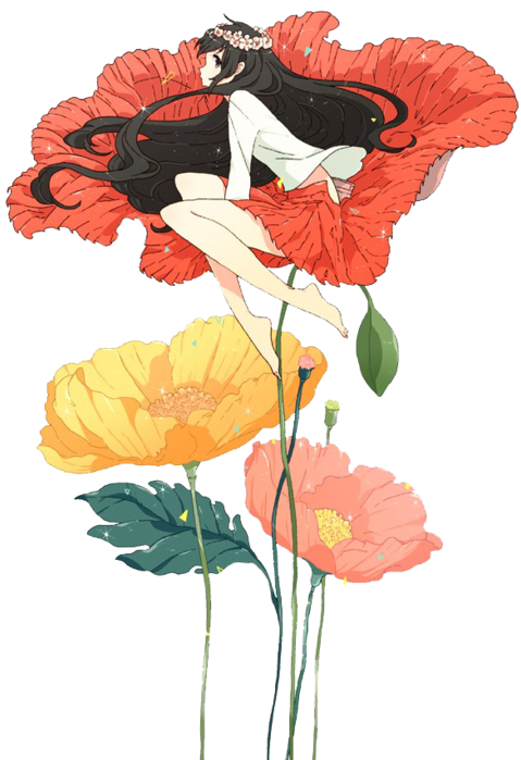 flower_by_airensama-d7pxoji (479x700, 340Kb)
