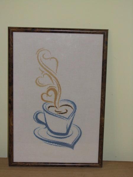 Чашка кофе (450x600, 174Kb)