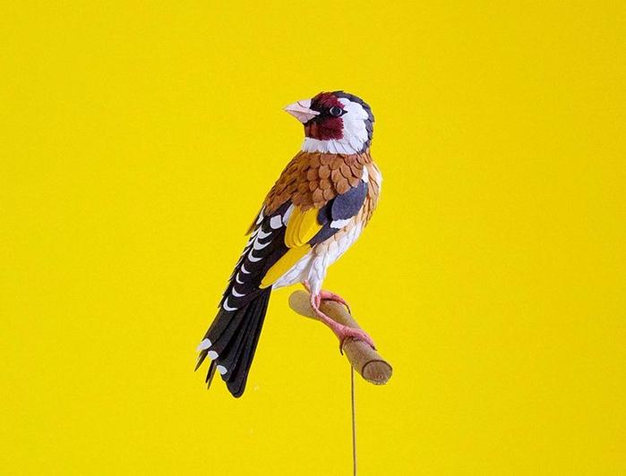 бумажные птицы Дианы Бельтран Эрерра 2 (700x532, 230Kb)