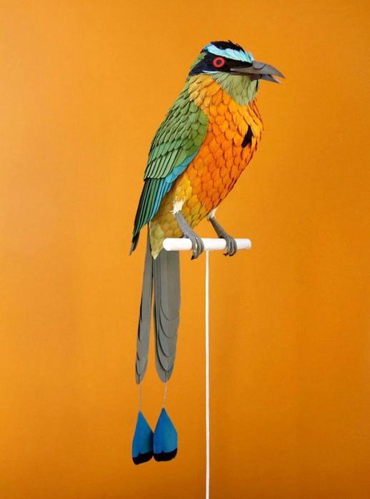 бумажные птицы Дианы Бельтран Эрерра 12 (518x700, 271Kb)