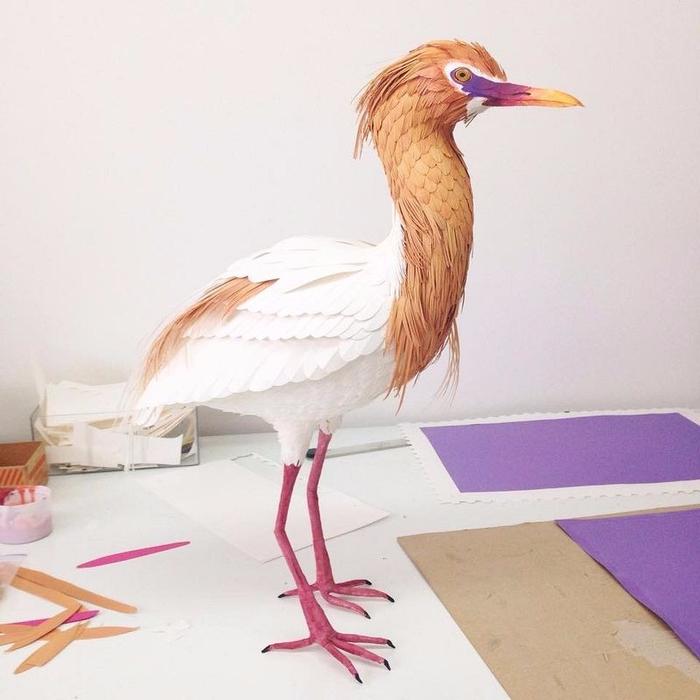 бумажные птицы Дианы Бельтран Эрерра 17 (700x700, 290Kb)