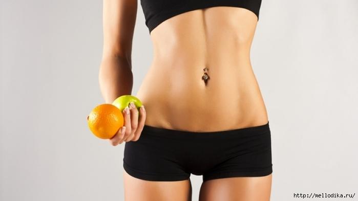 Отличный комплекс упражнений на все тело в Gif-формате.