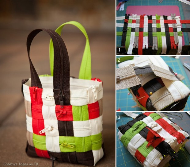 How-to-DIY-Stylish-Woven-Zipper-Tote-Bag (620x544, 290Kb)