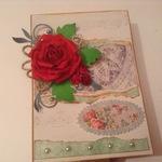 Скрап блоги по открыткам 29