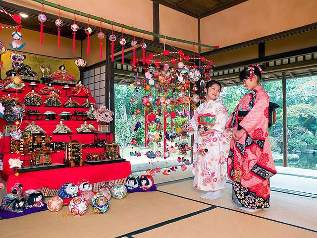 праздник хина мацури япония 1 (640x480, 420Kb)