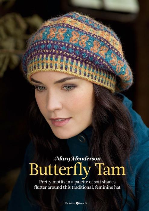 Butterfly (494x700, 108Kb)