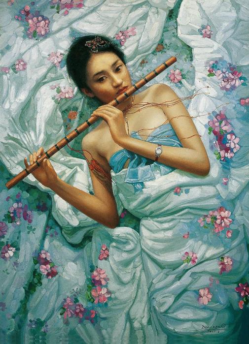 邸立丰(Di Li Feng)-www.kaifineart.com-5 (505x700, 498Kb)