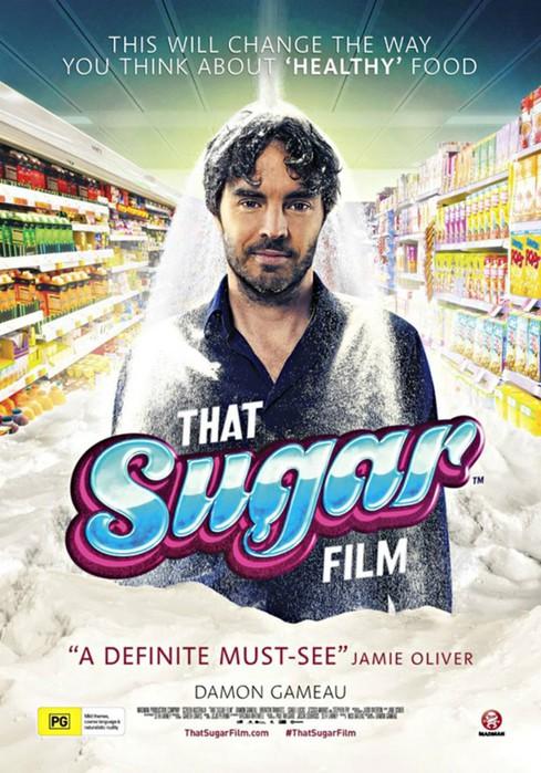 Фильм «Сахар»: о «здоровом питании», которое делает нас хуже