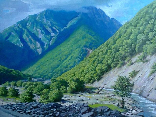 вид хадорский гора сперозия (637x478, 365Kb)